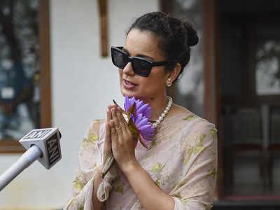 You're not exactly Mother Teresa, Shaniera responds to Kangana