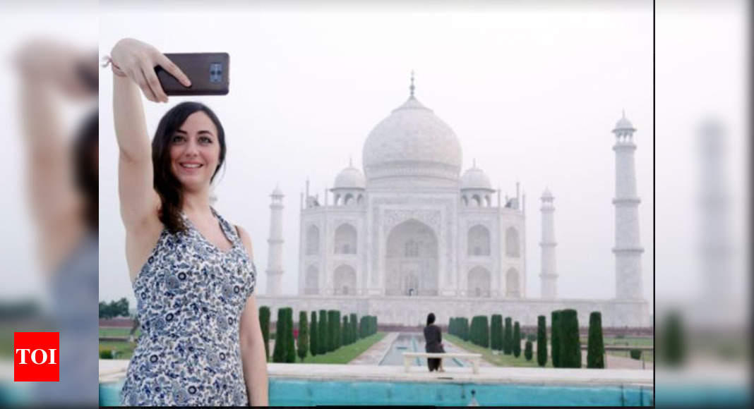 Taj Mahal opened for tourists in Agra after 188 days