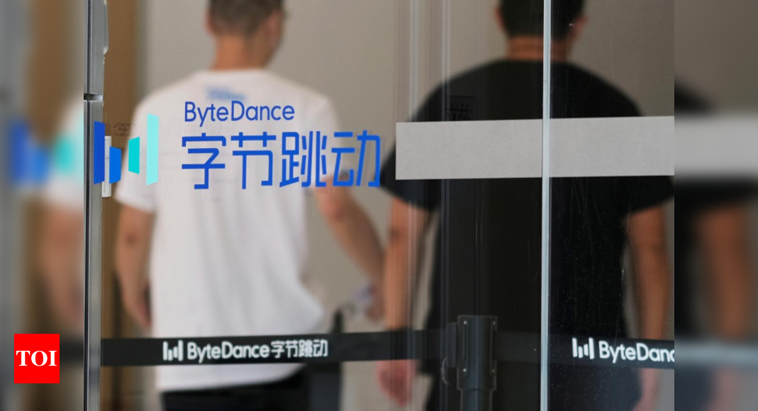 Beijing unlikely to approve ByteDance's TikTok deal with Oracle: Report