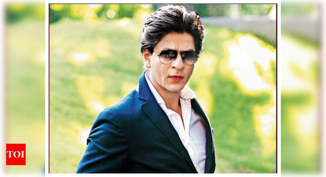 Is SRK playing a double role in Atlee's next?