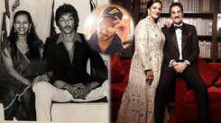 Ranveer Singh wishes parents 40 years of marriage with a special post