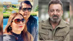 Sanjay Dutt's close friend and producer Rahul Mittra and family test COVID-19 positive