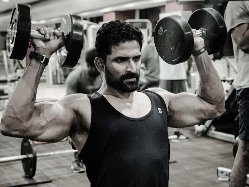 John Kokken preps hard for Pa Ranjith-Arya's Salpetta
