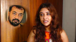 #MeToo allegations against Anurag Kashyap: I have no political affiliation, clarifies Payal Ghosh