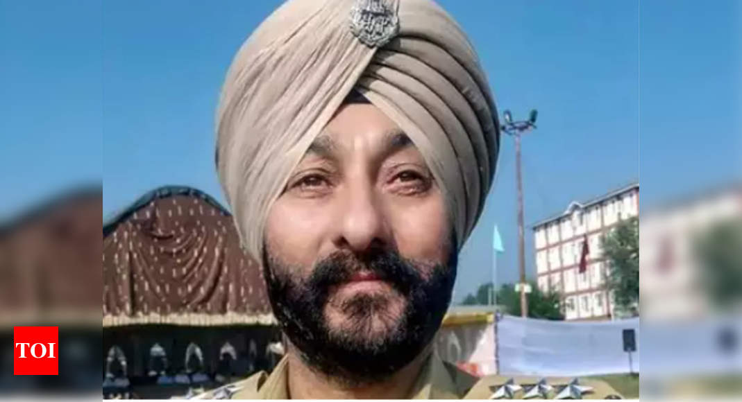 NIA raids several locations in Davinder Singh case