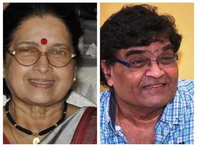 Ashok Saraf on the sad demise of Ashalata