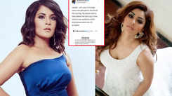 Payal Ghosh refuses to accept Richa Chadha's legal notice that condemns her name being 'unnecessarily and falsely dragged in a defamatory manner'