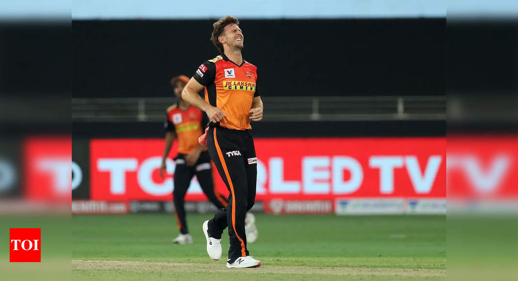 Mitchell Marsh may be ruled out of entire IPL due to ankle injury: Sources