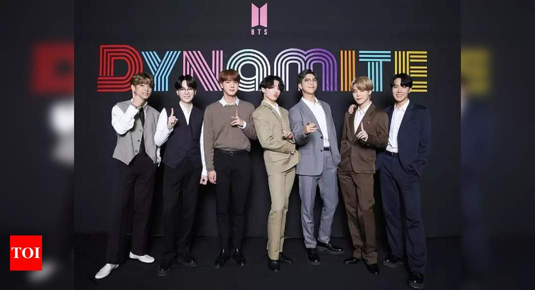 BTS to deliver speech at UN General Assembly