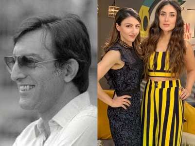 Bebo-Soha remember Mansoor Ali Khan Pataudi