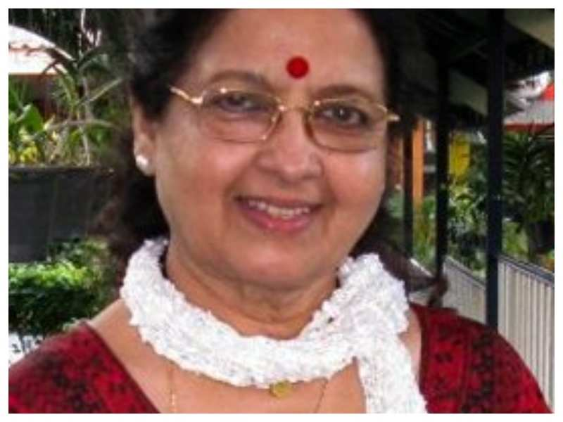 Ashalata Wabgaonkar passes away: Subodh Bhave, Siddharth Jadhav and other Marathi celebs mourn her demise