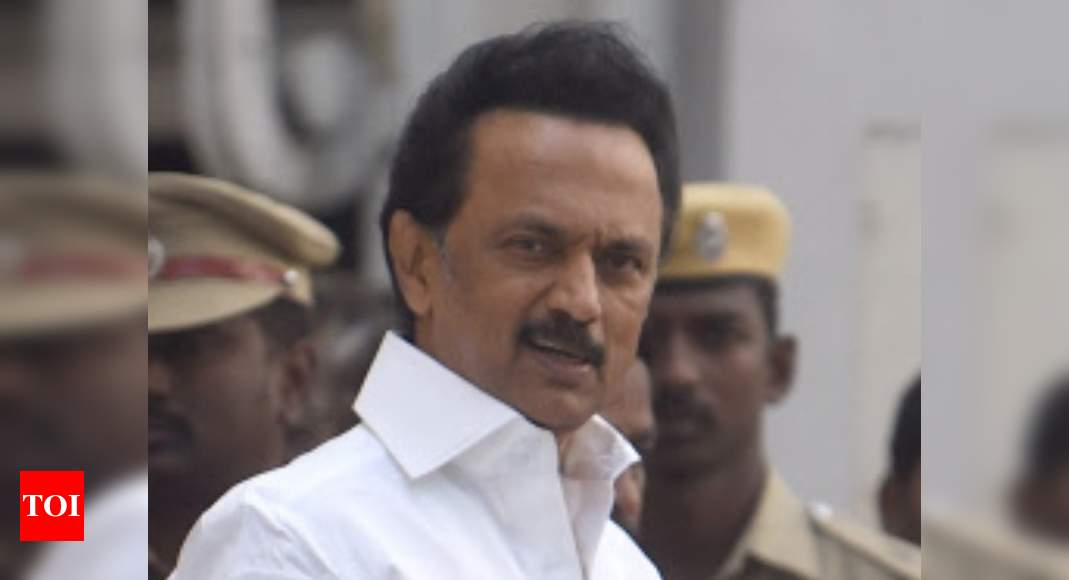 Don't give nod to Mekedatu Reservoir: DMK chief Stalin writes to PM Modi