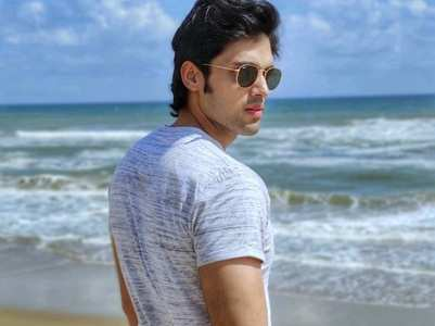 Parth travels to Goa post Kasautii wrap up