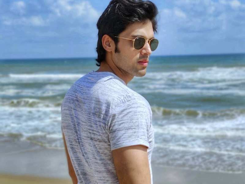 Parth Samthaan travels to Goa after wrapping up the shoot of Kasautii Zindagii Kay