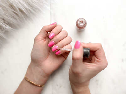 5 tips to make your DIY manicure last longer