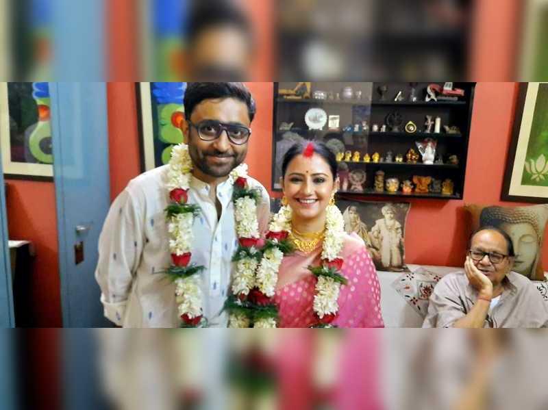 Manali-Abhimanyu married again?