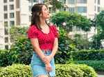 Hina Khan's pictures
