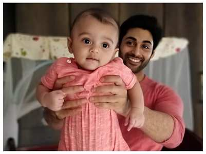 Ruslaan Mumtaz on being in self-quarantine