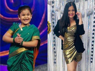 'Gangu Bai' Saloni Daini sheds weight; pics