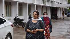 Watch: Bramhagantu actress Geetha Bharathi Bhat on her ISD inquiry session