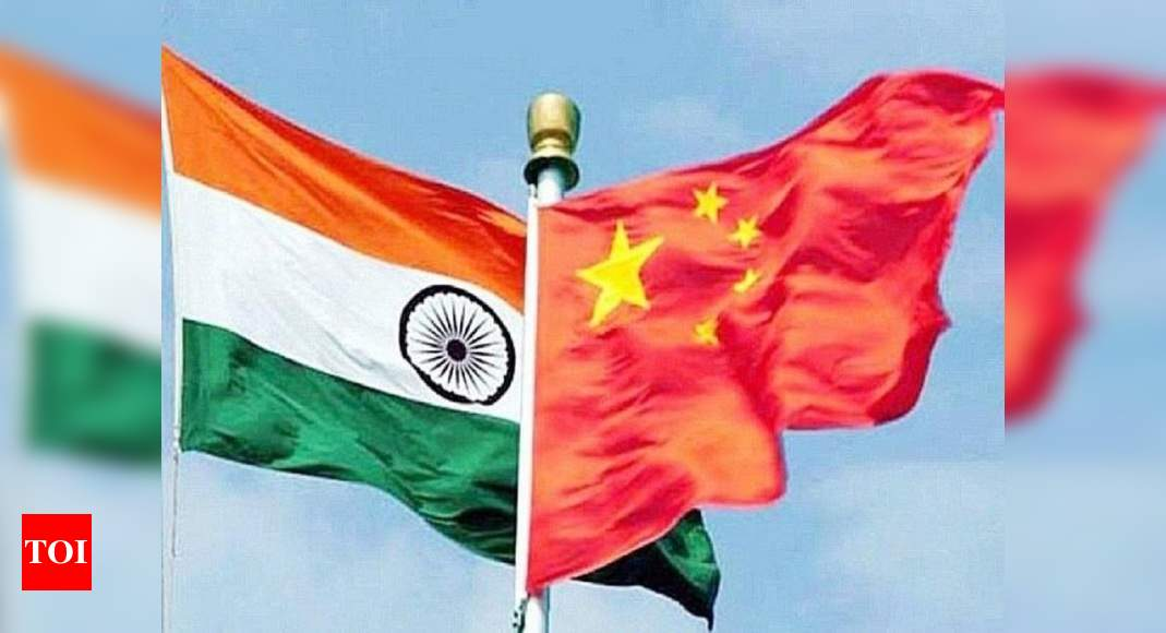 India tells China to move back in eastern Ladakh