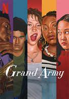 Grand Army Season 1