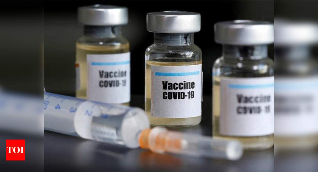 India's Serum Institute starts manufacturing Codagenix's potential Covid-19 vaccine