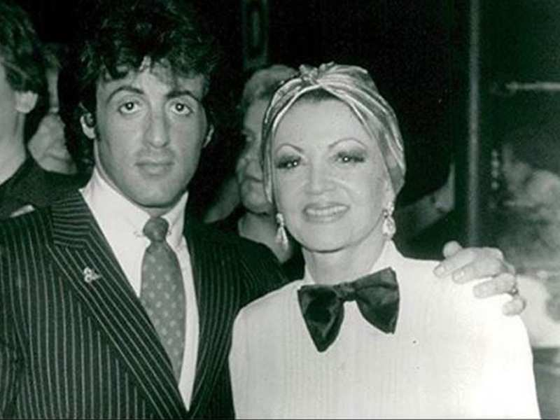 Sylvester Stallone's mother Jackie passes away at 98