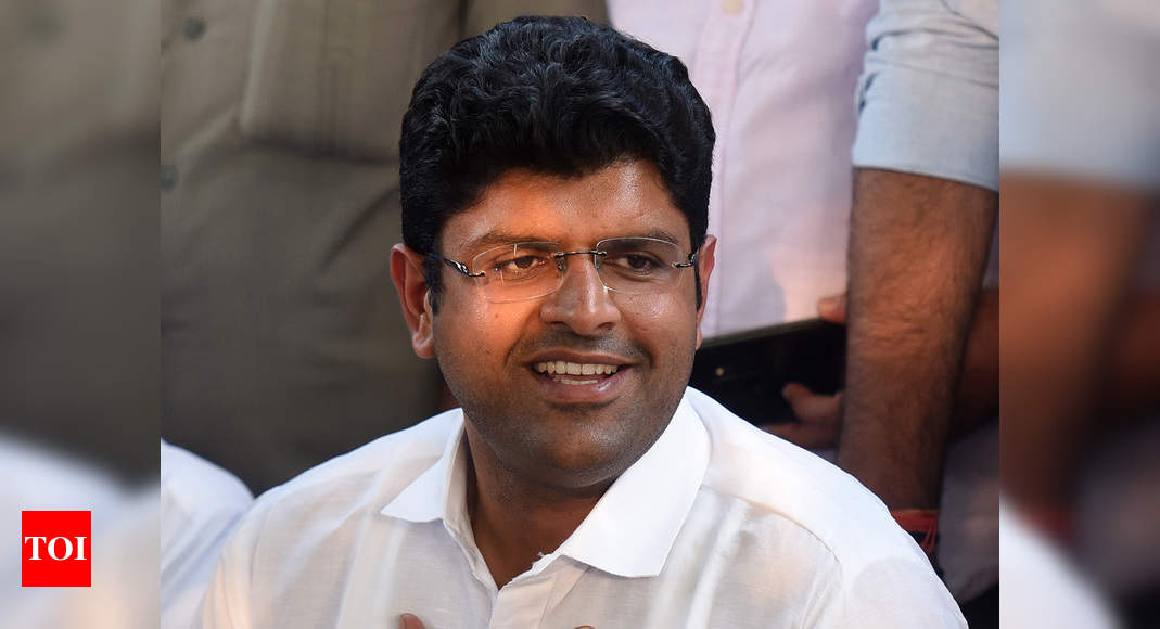 Centre cleared all doubts by hiking MSP of Rabi crops: Dushyant Chautala