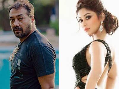 Payal files a complaint against Anurag
