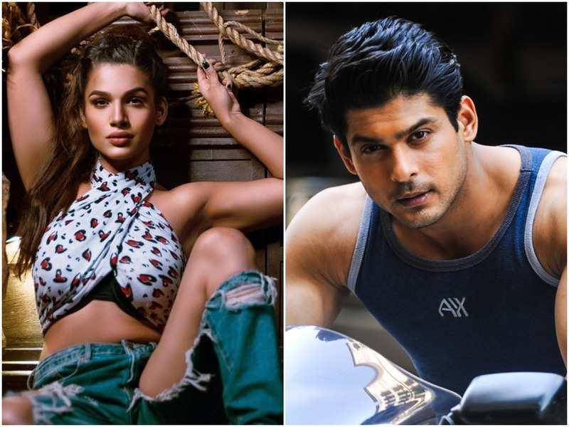 'Kumkum Bhagya' actress Naina Singh calls Sidharth Shukla 'perfect dating material'