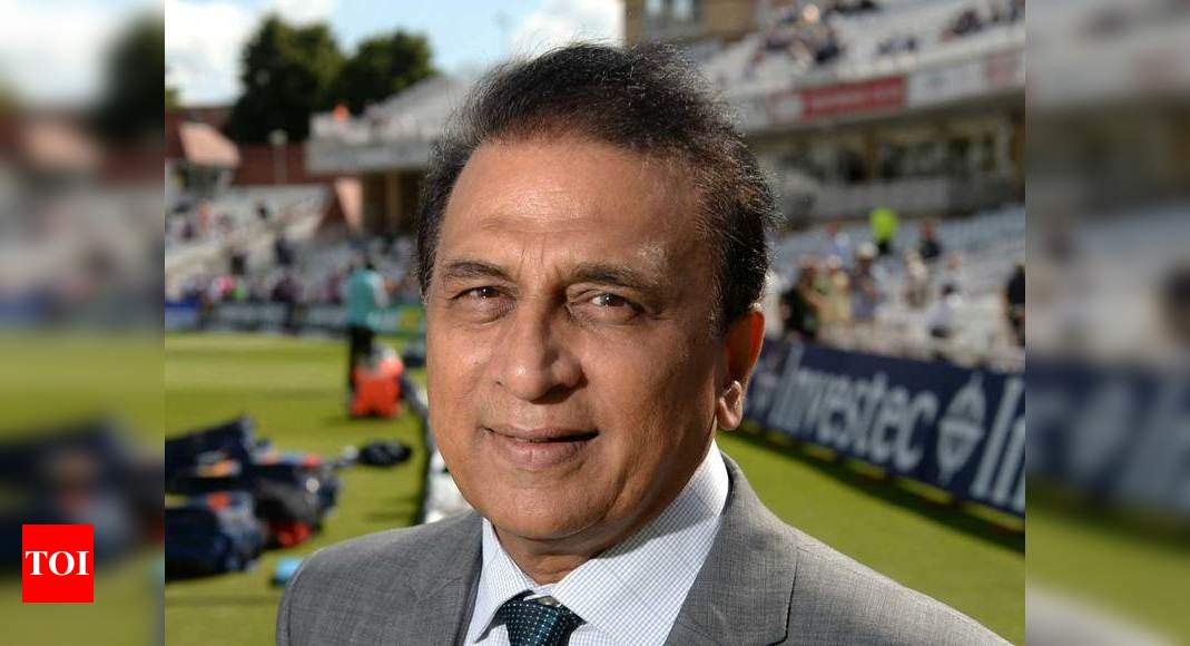 Sunil Gavaskar helps MCA find 2011 World Cup final ball