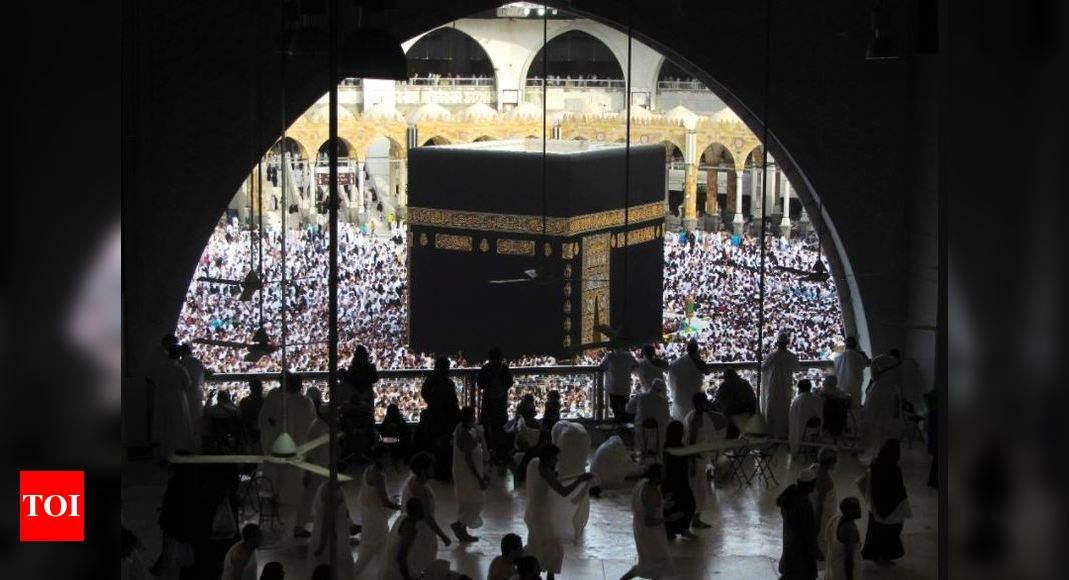Saudi to resume 'umrah' pilgrimage from October 4