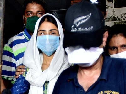 HC to hear Rhea's bail plea tomorrow