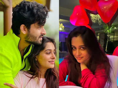 Shoaib pampers Dipika with a romantic date