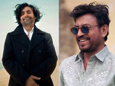 Chandan Roy Sanyal on visiting Irrfan's tomb