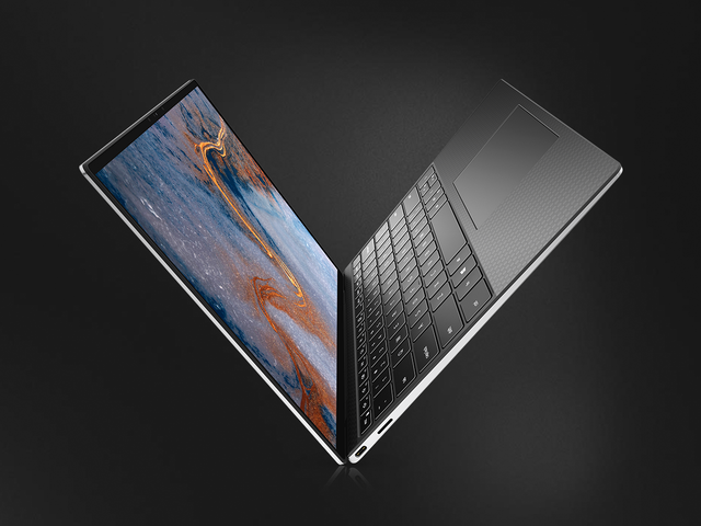 How Dell XPS laptops are maintaining the perfect balance between work & play