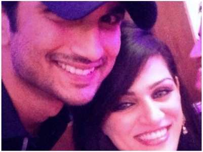 #Message4SSR: Shweta thanks Sushant's fans