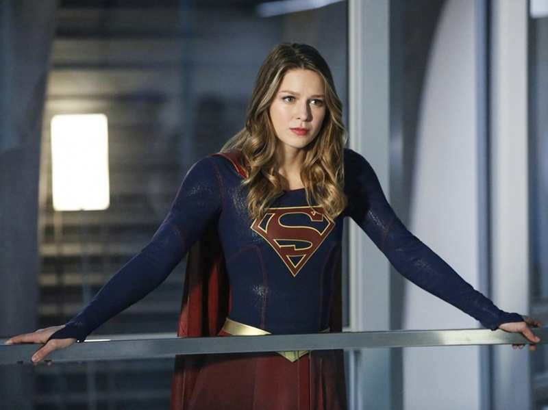 'Supergirl' to end with sixth season
