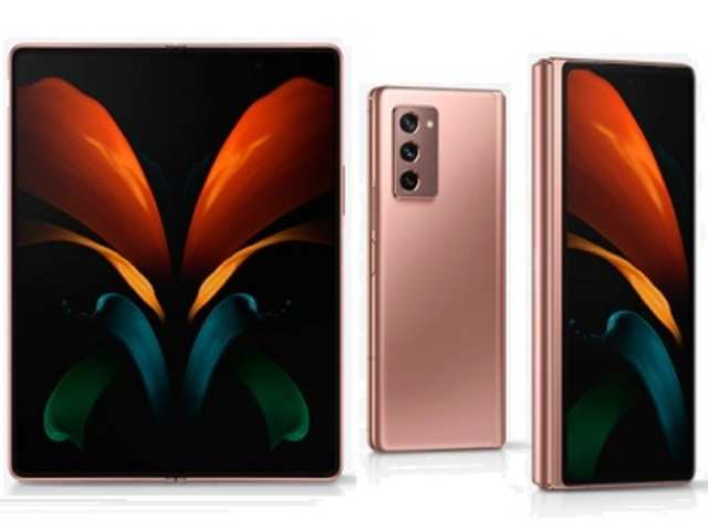 5 Features that make Galaxy Z Fold2 5G the best foldable smartphone ever!