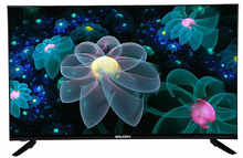 Salora 80 cm (32 Inches) HD Ready Smart Android LED TV SLV-4324 SF (Black) (2020 Model)