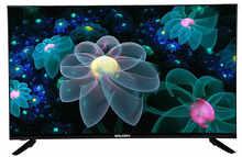 Salora SLV-4324SF 80 cm (32 Inches) HD Ready Smart LED TV