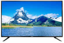 Salora 80 cm (32 Inches) HD Ready Smart Android LED TV SLV-4324 SL (Black) (2020 Model)