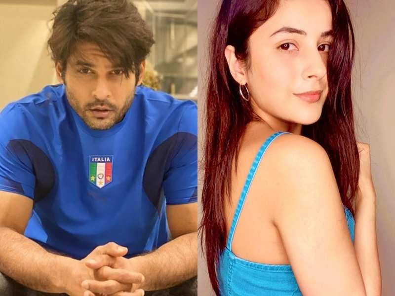 Bigg Boss 13 winner Sidharth Shukla receives mail from Shehnaaz Gill sent by her fans for him; the actor goes on a 'thank you' spree