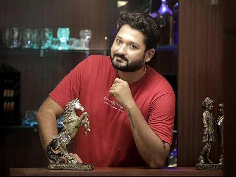 Sai Kiran Ram on Vanambadi's conclusion: I used to crib about my fate, this show gave me the love I longed for the past 20 years