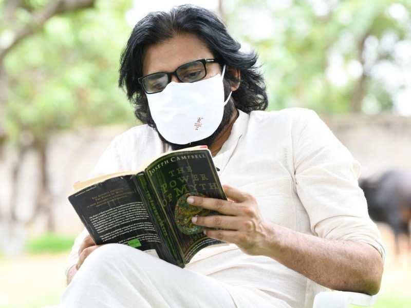 Pawan Kalyan has an 'enlightening' book recommendation for fans