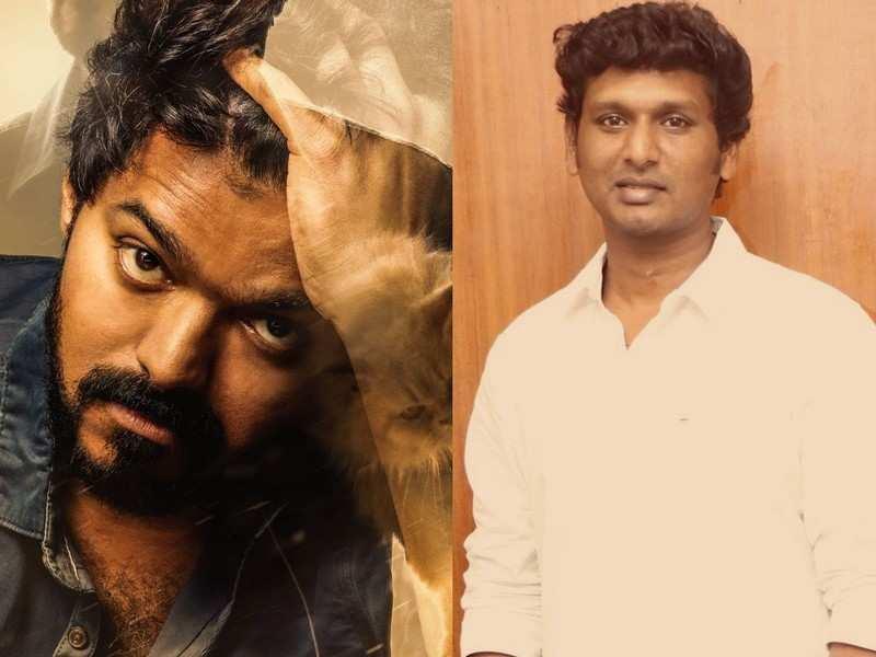 Vijay's 'Master' to release in theatres, confirms Lokesh Kanagaraj