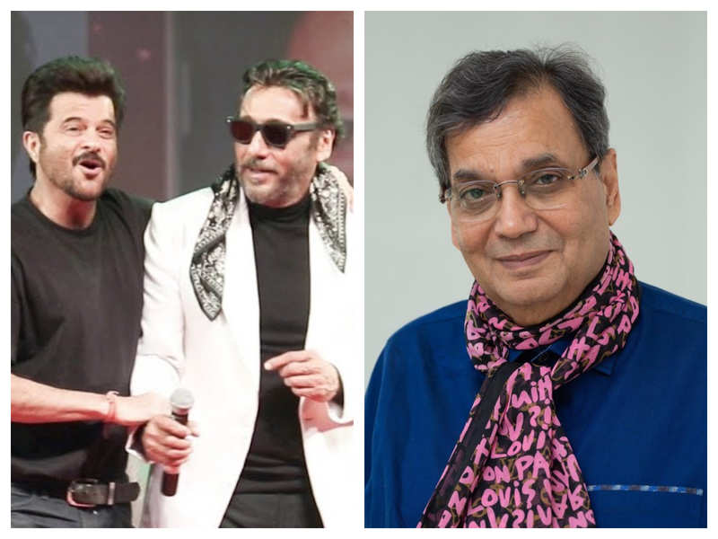 Exclusive! Subhash Ghai to reunite with Jackie Shroff and Anil Kapoor in a cop comedy after 31 years