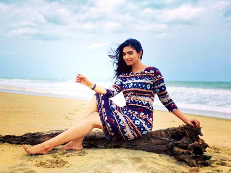Chinna Thambi fame actress Krithika Annamalai loses 22 kgs; inspires fans with her amazing transformation (Photo - Instagram)