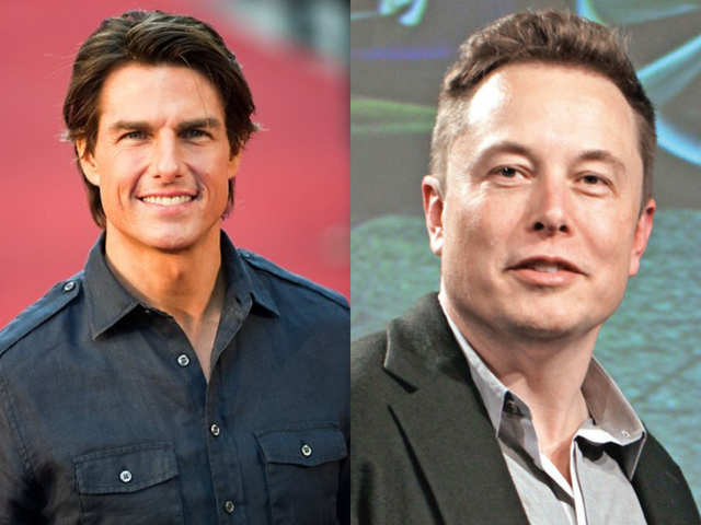 Tom Cruise is planning a space trip, courtesy Elon Musk and NASA: Report